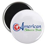 American Tobacco Trail Magnet