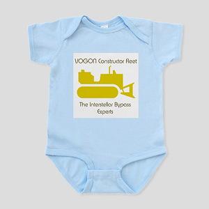 Intergalactic Guide - Vogons -  Infant Creeper