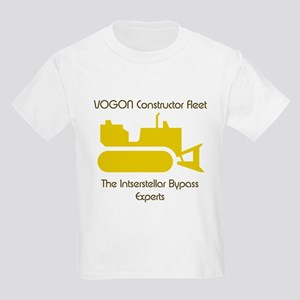 Intergalactic Guide - Vogons -  Kids T-Shirt