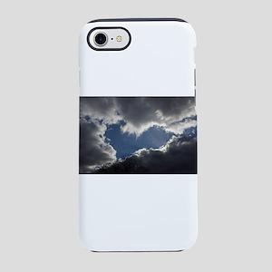Clouds iPhone 8/7 Tough Case