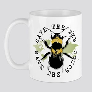 Save The Bee... Mug