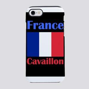 Cavaillon France iPhone 8/7 Tough Case