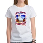 Hillbilly Flour Women's T-Shirt