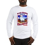 Hillbilly Flour Long Sleeve T-Shirt