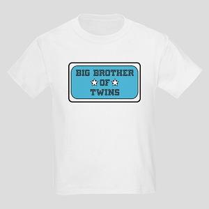 Big Brother of Twins - Kids T-Shirt