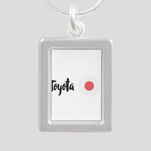 Toyota Necklaces
