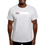 I Have Political Enemies Light T-Shirt