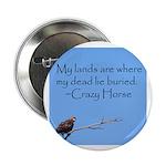 Crazy Horse Quote 2.25