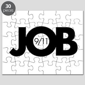 9/11 Inside Job Puzzle