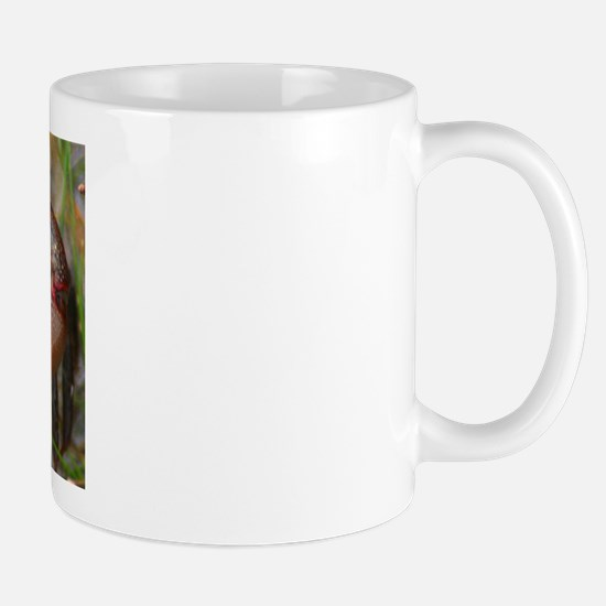 Cute Fiddler Mug