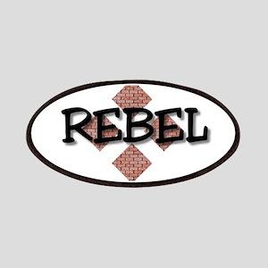 Rebel Patch