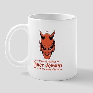 Inner Demons Mug