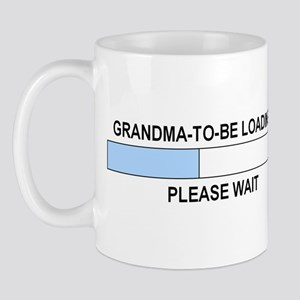 GRANDMA-TO-BE Mug