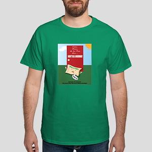 Offended DoorMat Dark T-Shirt