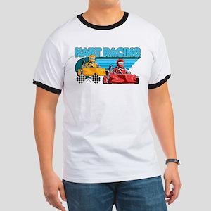Kart Racing Ringer T