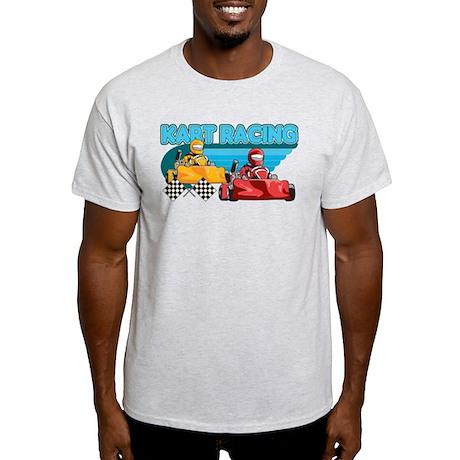 Kart Racing Light T-Shirt