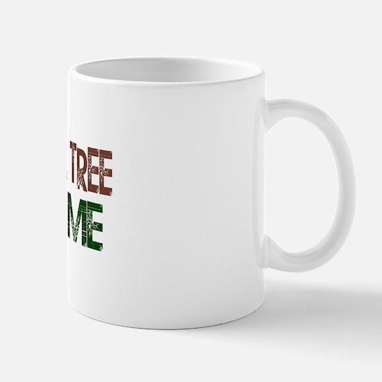 I'm a tree Hug me Mug