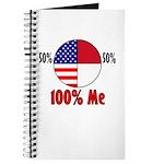 100% Me Journal