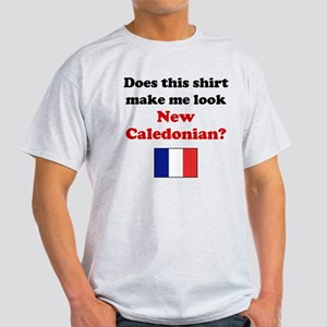 Make Me Look New Caledonian Light T-Shirt
