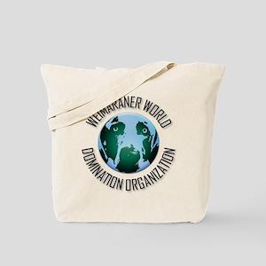 WWDO Logo Tote Bag