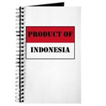 Product Of Indonesia Journal