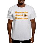 Orange SAR Light T-Shirt