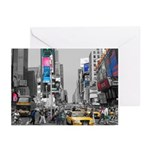 Times Square Greeting Cards (Pk of 10)