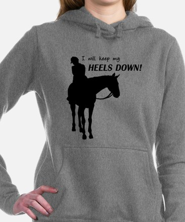 Keep My Heels Down Sweatshirt
