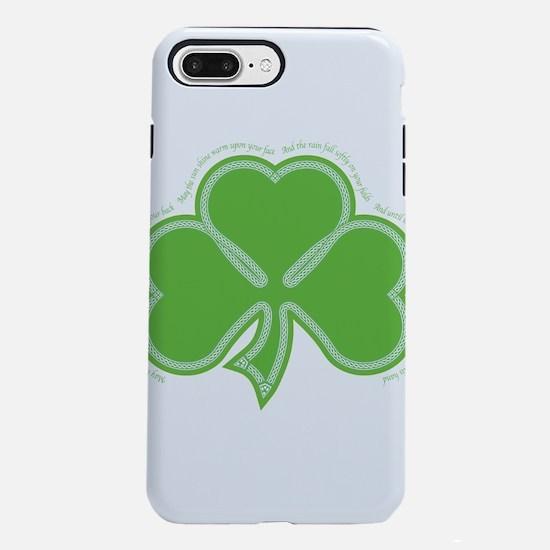 Cute Saint iPhone 8/7 Plus Tough Case