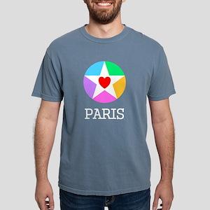 Rnbo Star Heart Wht Paris, Paris, Love, France, Lo