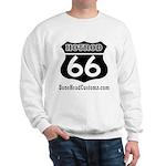 HOTROD 66 (BLK) Sweatshirt