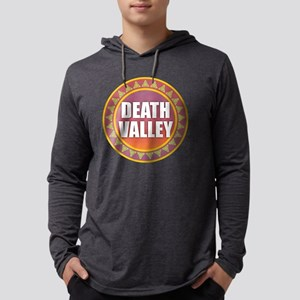 Death Valley Sun Long Sleeve T-Shirt