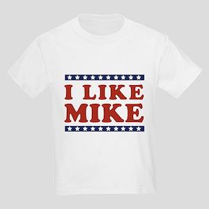 I Like Mike Kids Light T-Shirt