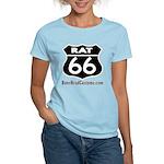 RAT 66 BLK Women's Light T-Shirt