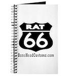 RAT 66 BLK Journal