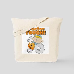 Tractor Tough Tote Bag