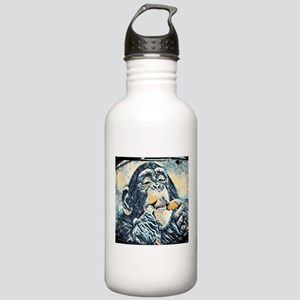Animal 17 Merchandise Stainless Water Bottle 1.0L