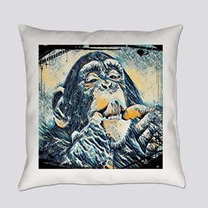 Animal 17 Merchandise Everyday Pillow