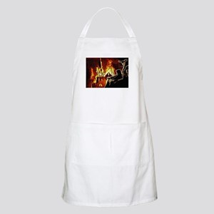 we all fall down... Light Apron