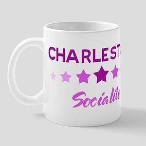 CHARLESTON socialite Mug