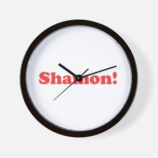 Funny Jackson 5 Wall Clock