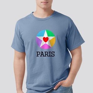 Paris, I Love Paris, Blk, France, Eiffel Tower, Th