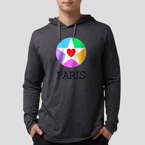 Paris, I Love Paris, Blk, France, Eiffel Tower, Th