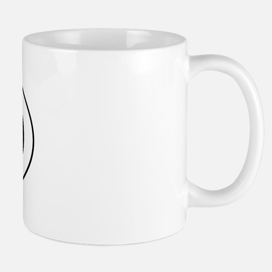 Get Outta Here you Fat Bastar Mug