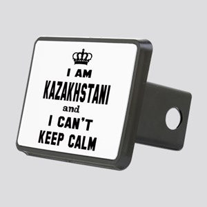 I am Kazakhstani and I can Rectangular Hitch Cover