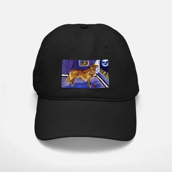 Nova Scotia Duck-Tolling Retriever Baseball Hat