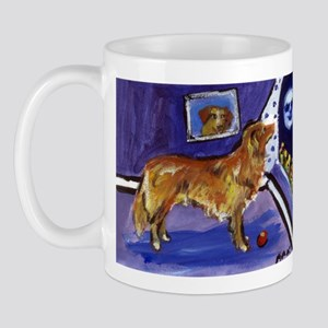 Nova Scotia Duck-Tolling Retriever Mug