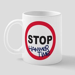Hammertime Mug