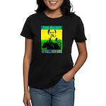 John Allaire Women's Dark T-Shirt