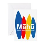 Mahu Greeting Cards (Pk of 10)